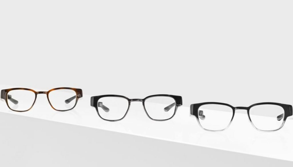 North Focals – Probably the Most Discrete Smart Glasses So Far