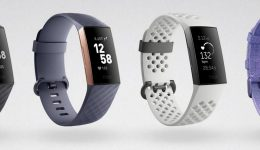 Fitbit Charge 3 Fitness Activity Tracker – All Your Daily Needs Comprised In A Wrist Tracker