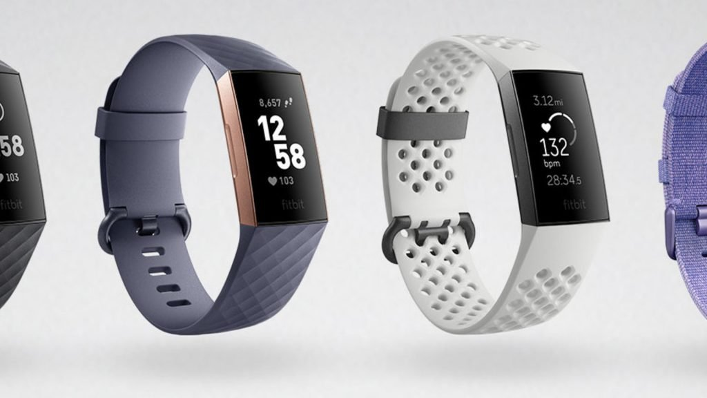 Fitbit Charge 3 Fitness Activity Tracker – All Your Daily
