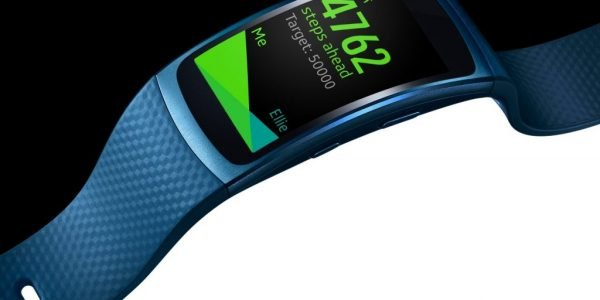 Is the Samsung Gear Fit 2 the overall fitness tracker that we needed?