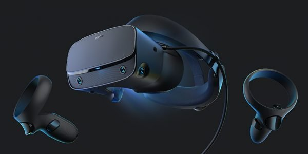 Oculus Rift S – The Most Advanced VR Experience