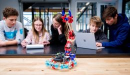MOREbot – A 3D-Printed Robot Ecosystem For Every Need