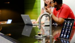 TopBrewer Scanomat – The Perfect Choice For Smart Coffee Enthusiasts