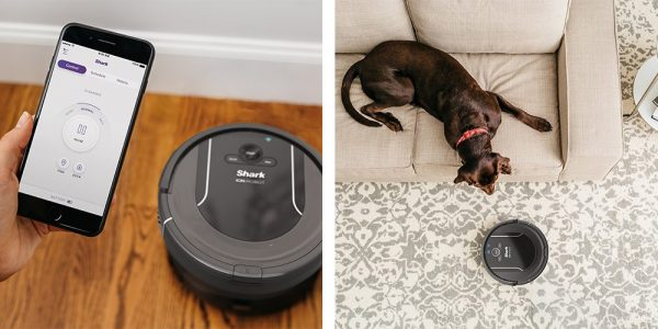 We've cleaned our homes with the Shark Ion Robot R85. How well did that go?
