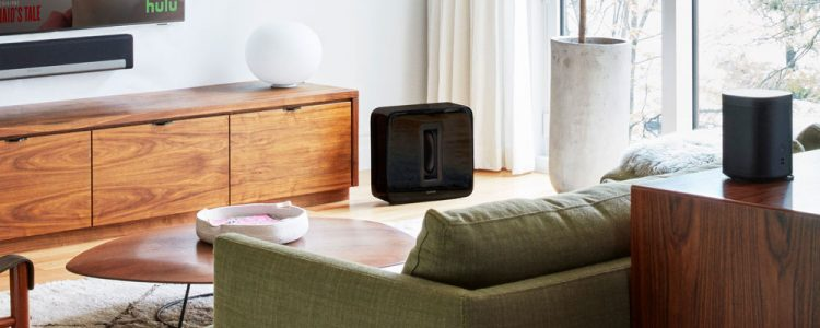 The Sonos One – is it the best affordable smart speaker on the market?