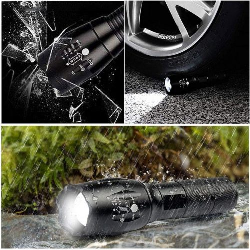 """Eagle Eye X700 is the """"Must-Have"""" Tactical Flashlight You Need in 2020"""