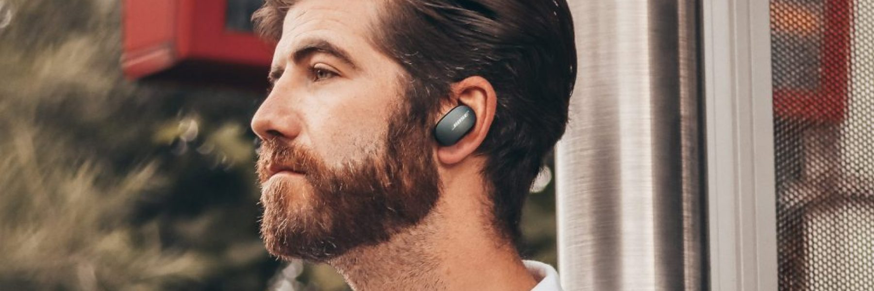 Bose QuietComfort Earbuds – The Ideal Noise Cancellation for Maximum Focus