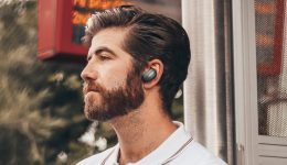 Bose QuietComfort Earbuds - The Ideal Noise Cancellation for Maximum Focus