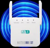 NetTec Boost price drop
