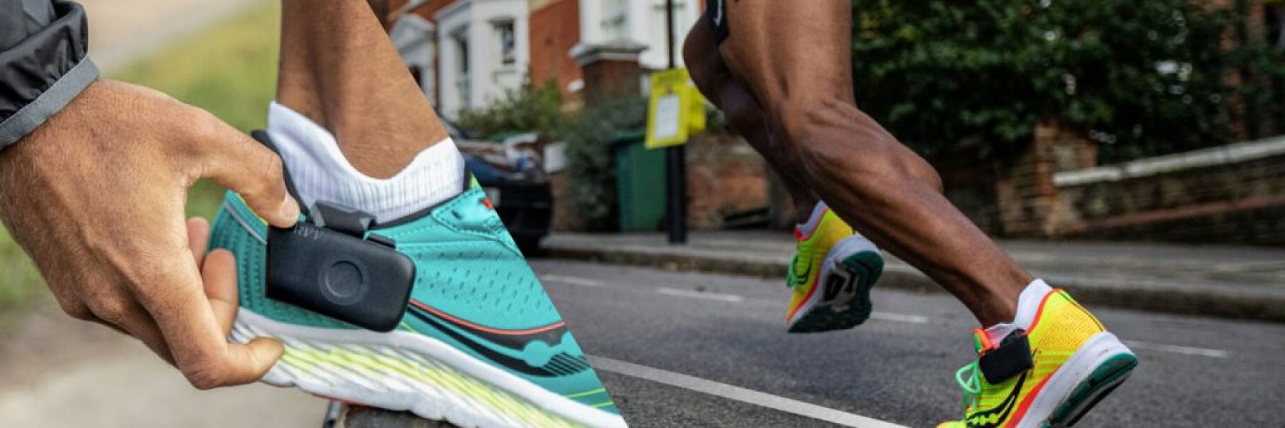 NURVV Run Insoles – The Smart Gadgets that Measure Your Running Performance from Your Shoes